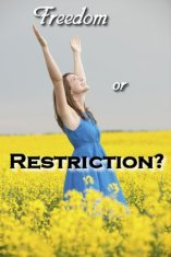freedom-or-restriction